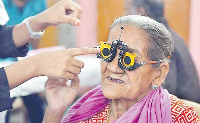 Operation Phobia For Kanti Velugu Scheme In Telangana - Sakshi