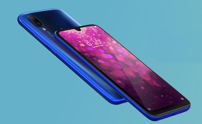Redmi Y3, Redmi 7 to Launched - Sakshi