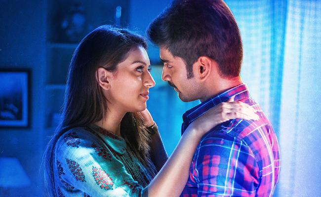 Atharvaa And Hansika Starrer 100 Movie Release Date - Sakshi