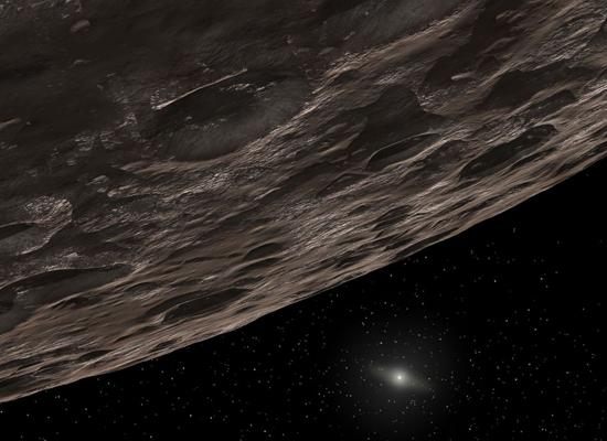 Help Name the Largest Unnamed World 2007 OR10 in the Solar System - Sakshi