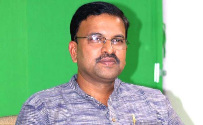 Lakshminarayana Comments On YS Jaganmohan Reddy - Sakshi
