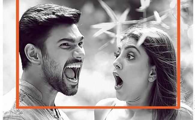 No Update Bellamkonda Sai Srinivaas Next Film Seetha - Sakshi