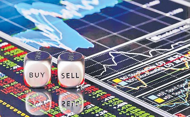 Market Wrap, April 23: Sensex dips 80 pts, Nifty below 11600 - Sakshi
