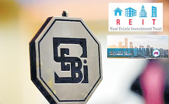 Partners Real Estate Investment Trust Announces Distribution - Sakshi