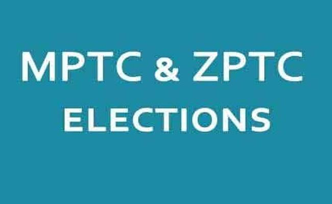 ZPTC And MPTC Elections Nominations In Khammam - Sakshi