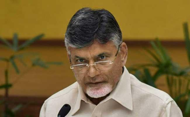Chandrababu Naidu Attack On Govt Employees With Intentionally - Sakshi