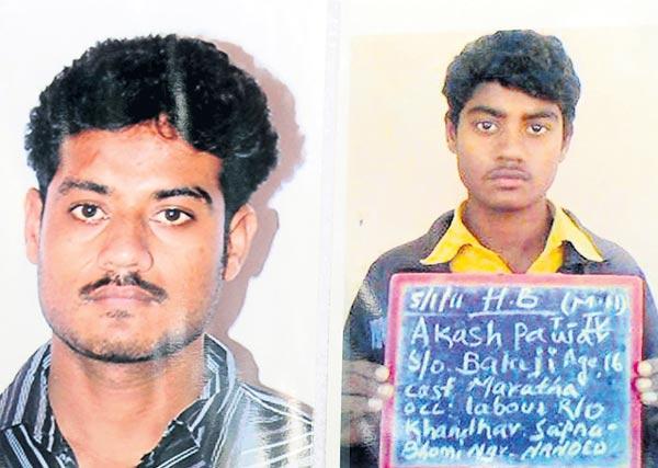 Govindaraja Swamy Crown Theif Arrested - Sakshi