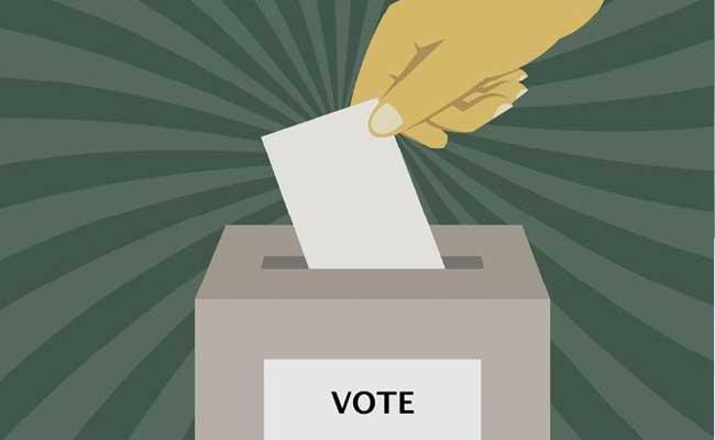 Conspiracy On Postal Ballot Votes  - Sakshi