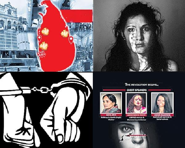 Four People Who Kidnapped and Raped a Young Woman - Sakshi