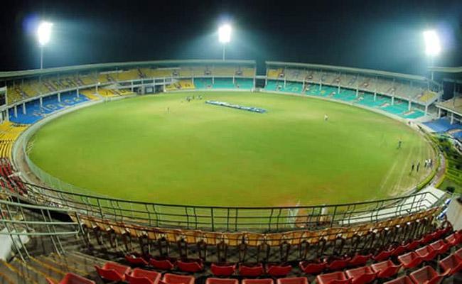 IPL Qualifying Matches in Visakhapatnam - Sakshi