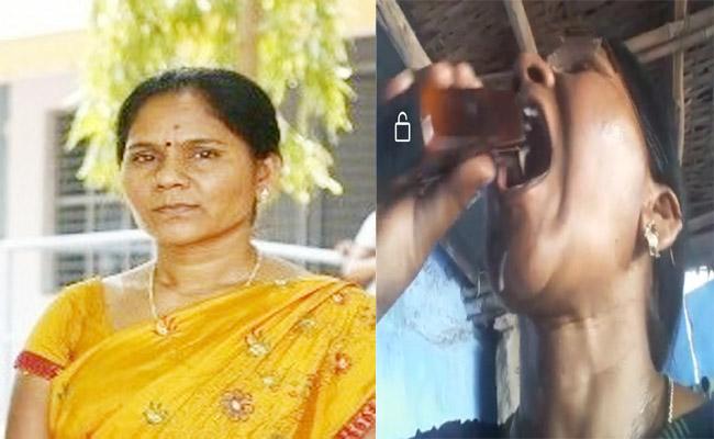 Teacher Suicide Video Viral In Social Media Kurnool - Sakshi