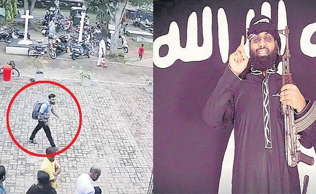 Sri Lanka bomb attacks were revenge for New Zealand mosque killings - Sakshi