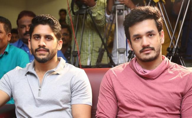 Gopi Sundar On Board for Akhil Akkineni - Sakshi