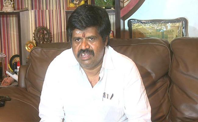 Avanthi Srinivas Comments On Postal Ballots  - Sakshi