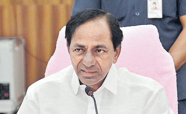 CM KCR Congratulates Kaleshwaram project staff - Sakshi