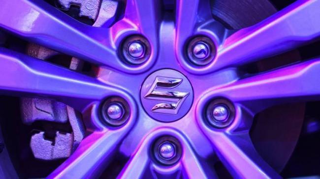 Maruti Suzuki Q4 profit falls 5 Percent - Sakshi