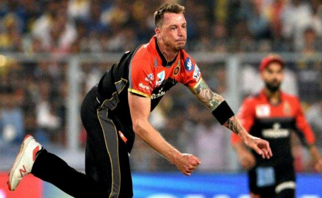 Steyn ruled out of IPL 2019 due to shoulder injury - Sakshi