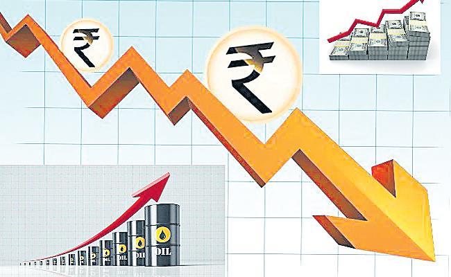 Oil Falls On Rising Crude Inventories - Sakshi