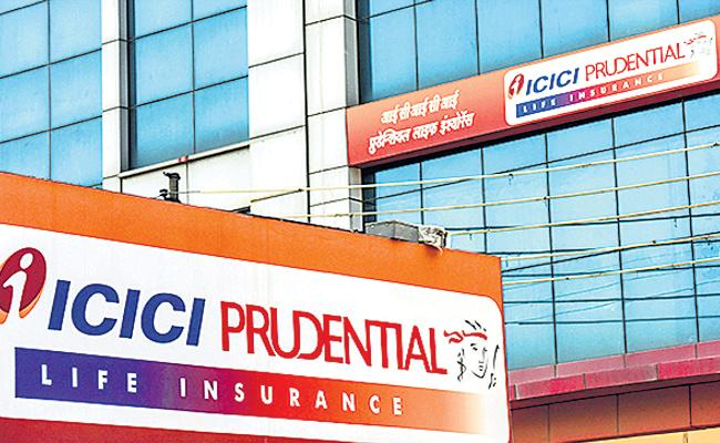 ICICI Prudential shares slump 23% as Q3 earnings disappoint - Sakshi