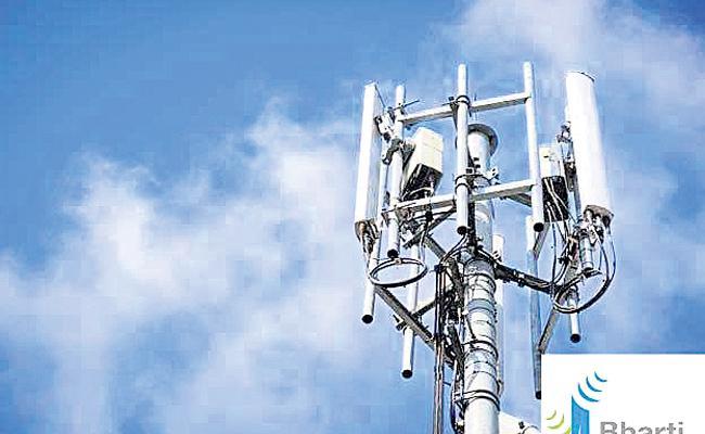 Bharti Infratel Q4 profit flat YoY; telecom consolidation drags - Sakshi