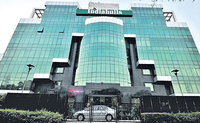 Indiabulls Housing Finance Q4 net falls 7% - Sakshi