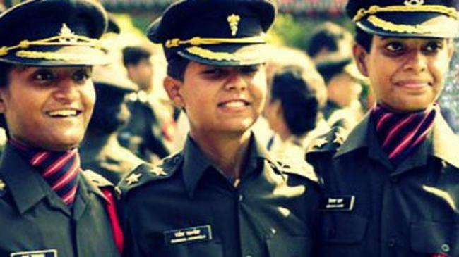Army To Induct Women As Jawans In Military Police - Sakshi