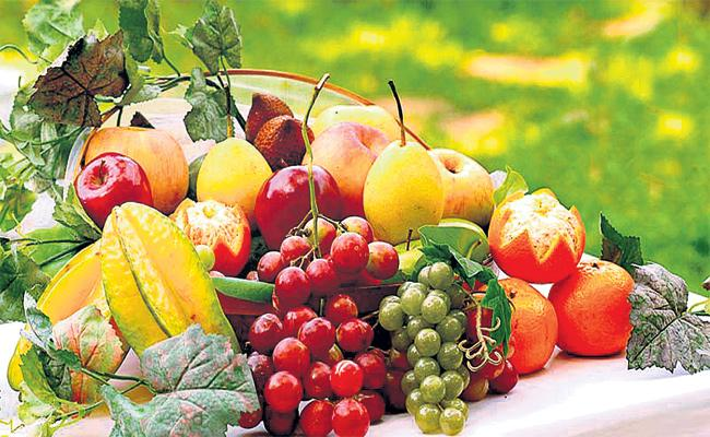 Fruits Import From Foreign - Sakshi