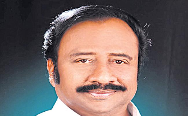 TRS  finalized the name of Prakash Rao through Warangal Mayor - Sakshi