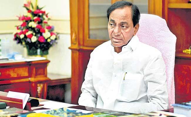 CM KCR Respond On Inter Students Suicides - Sakshi