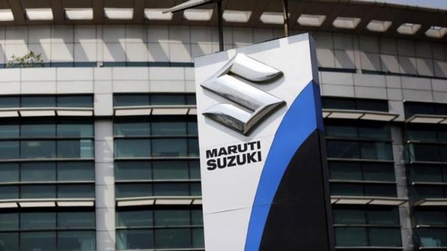 Maruti To Stop Selling Diesel Cars In India - Sakshi