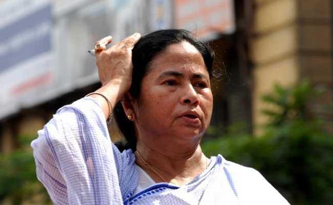 Mamata Banerjee Demands On Transfer Election Officer - Sakshi
