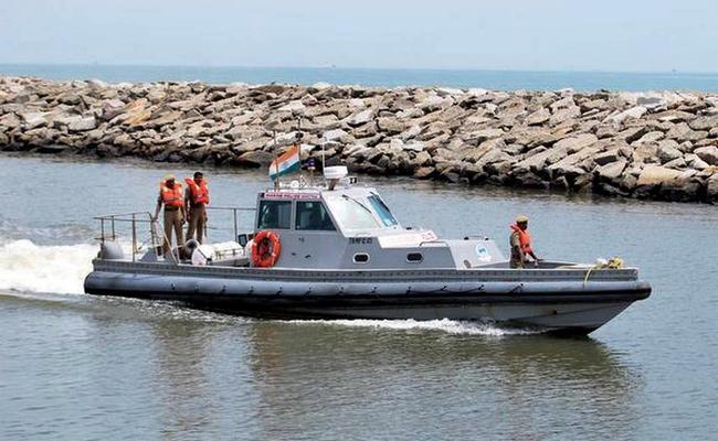 Terrorists Tension in Nagai Tamil nadu - Sakshi
