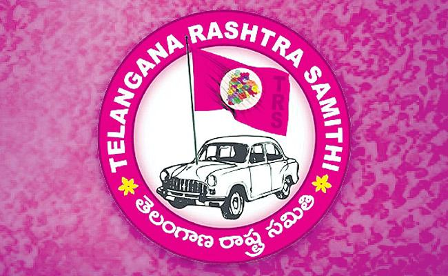 Competition in the TRS for the position of District Parishad Chairman is serious - Sakshi