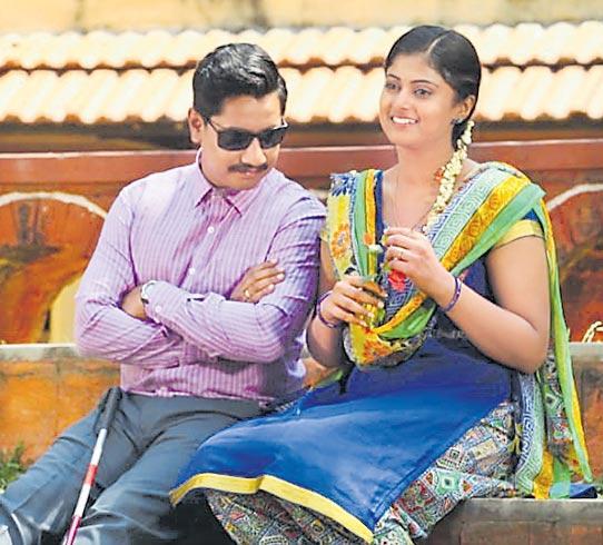 krishna thulasi movie songs launch - Sakshi