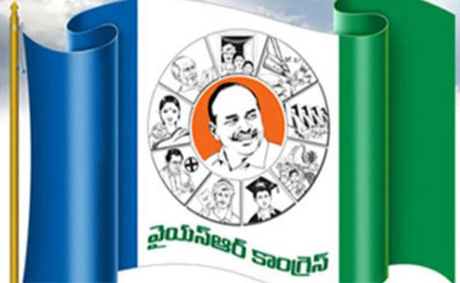YSRCP Leaders Fires On TDP Government - Sakshi