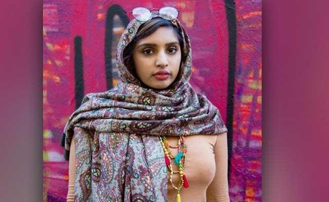 అమరా మజీద్ (అమెరికా సామాజిక కార్యకర్త)  - Sakshi