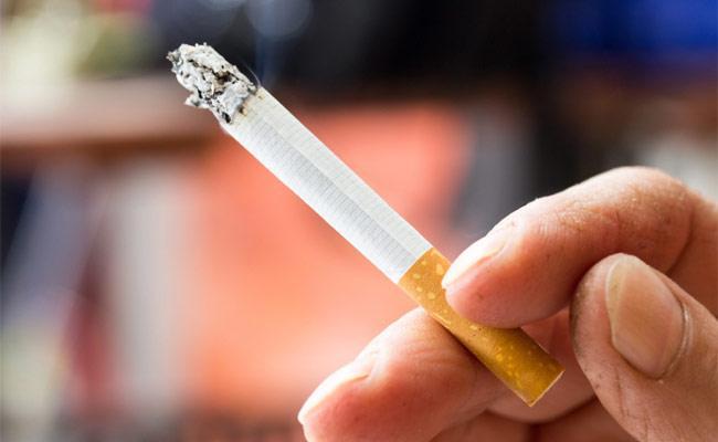 Man Shot By Two Men Over Cigarette Issue - Sakshi