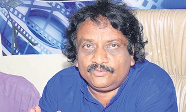 Andhra Pradesh Movie Artists Association - Sakshi