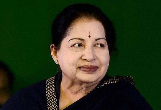 Jayalalithaa declared only four properties as her assets - Sakshi