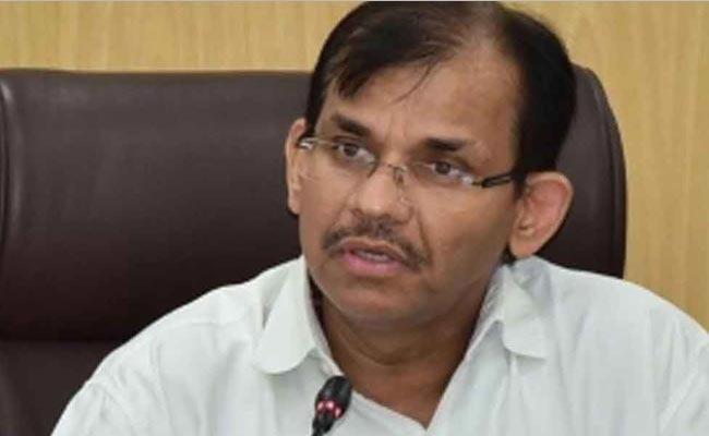 No Comment On Chandrababu Naidu Letter Said By AP CEO Gopal Krishna Dwivedi - Sakshi