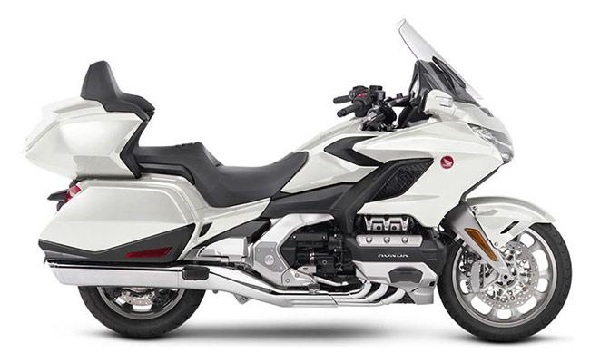 Two Men Thefts Honda Gold Wing Bike - Sakshi