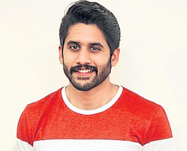 Naga Chaitanya Playing Police Officer Role in His mahasamudhram - Sakshi