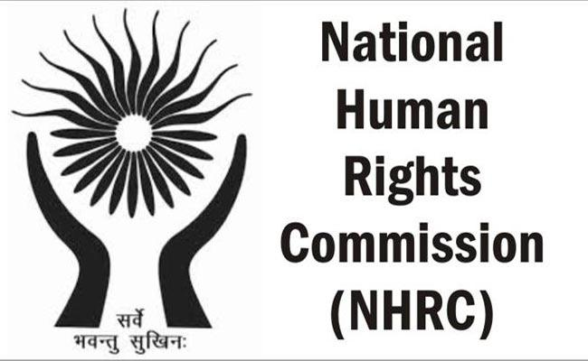 NHRC Issued Notices To Telangana Government Regarding Students Suicide Incident - Sakshi