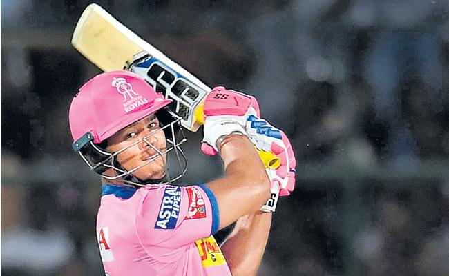 Rajasthan Royals beat Kolkata Knight Riders by 3 wickets  - Sakshi