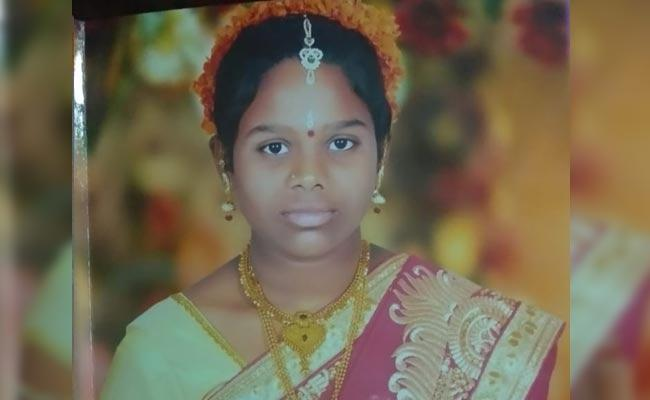 Nine Years Old Girl Was Murdered Brutally In Yadadri Bhuvanagiri District - Sakshi