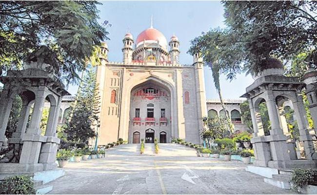 Rapolu Bhaskar Files Petition In High Court Against Telangana Inter Board - Sakshi