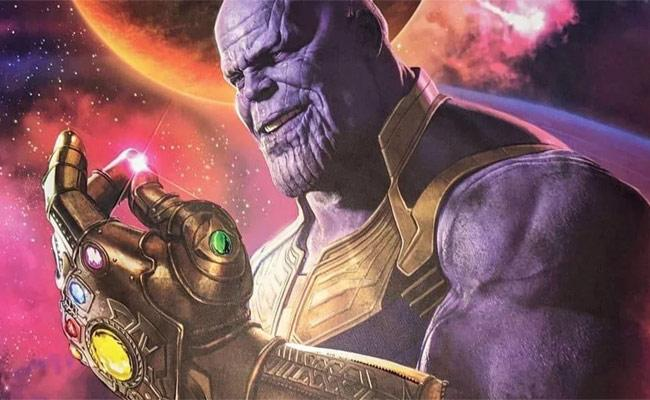 What Happend When You Google it for Thanos - Sakshi