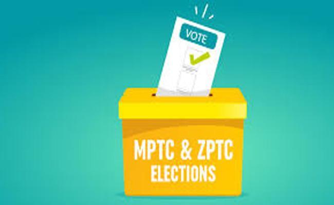 telangana ZPTC And MPTC Elections Second Phase Nominations - Sakshi