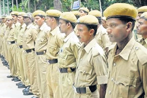 2 months of severe difficulties to Home Guards - Sakshi