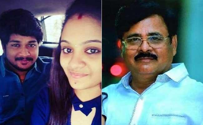 High Court Granted Bail To Accused In Pranay Murder Case - Sakshi